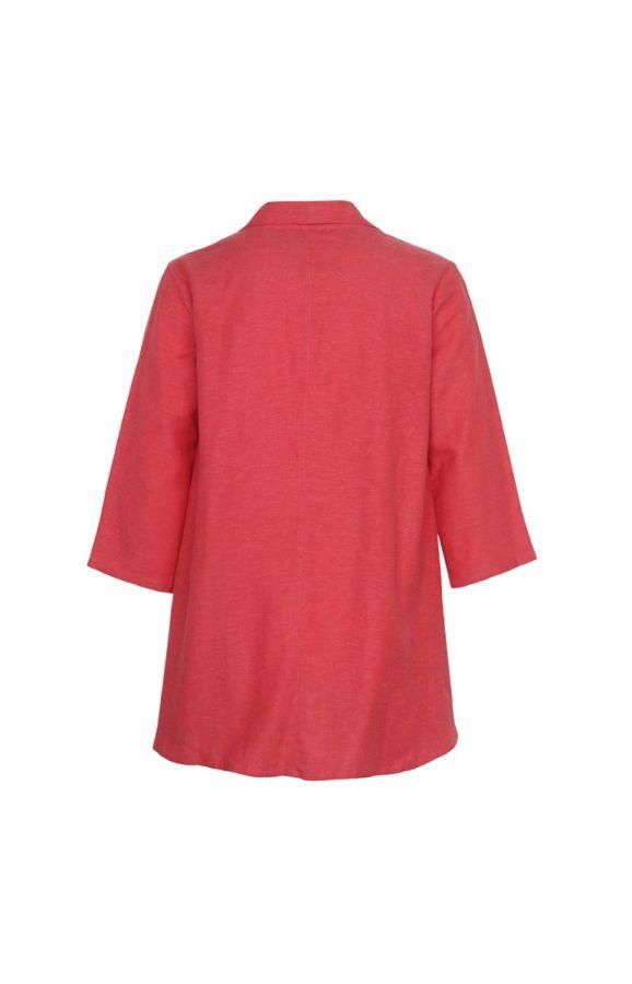 MAIRA Linen Jacket