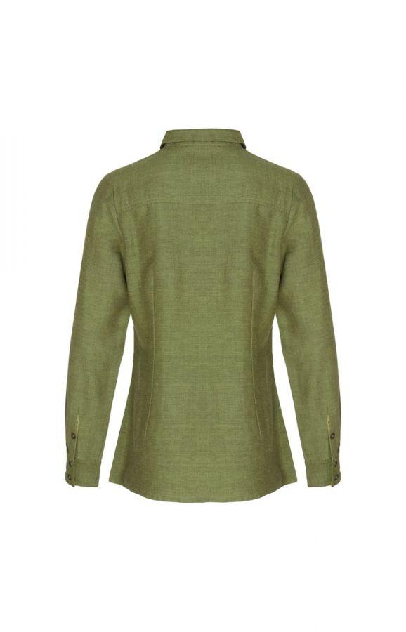 JADE Cotton Shirt