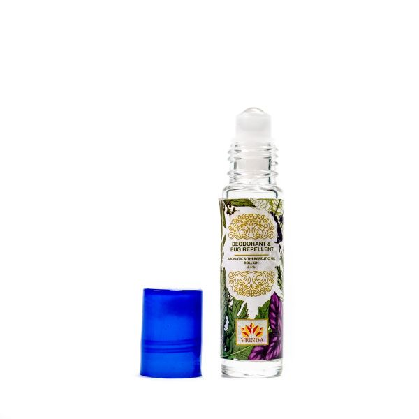 Bug Repellent Body Roll On - 8 ml
