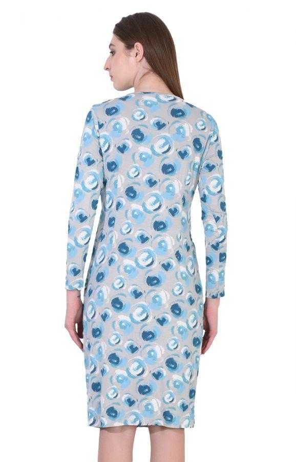 ELISA Viscose Dress