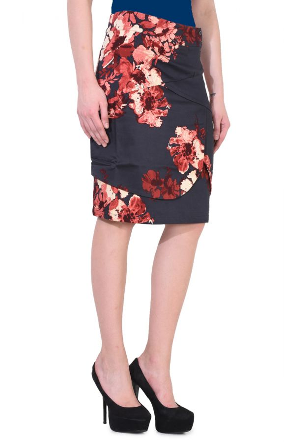 ZINIA Cotton Skirt