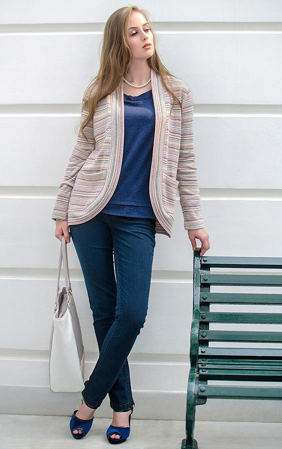 ARECA Cotton Jacket