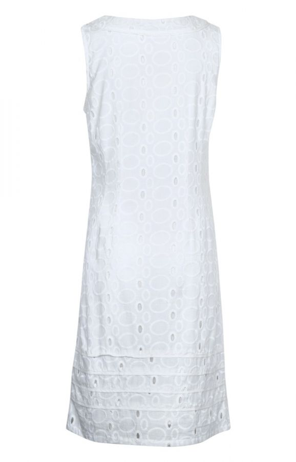 IRBERA Cotton Dress