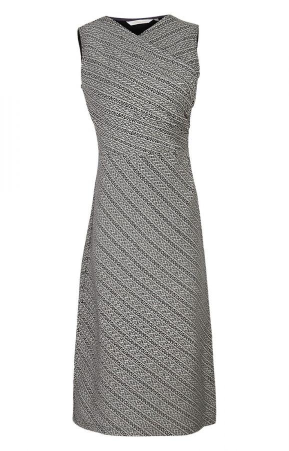 EDESSA Cotton Dress