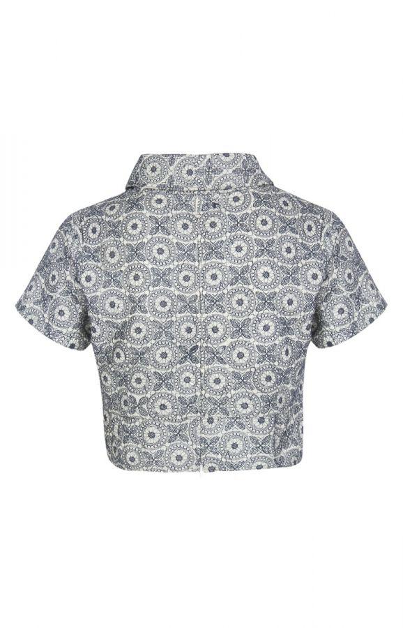 MARBELLA Cotton Top