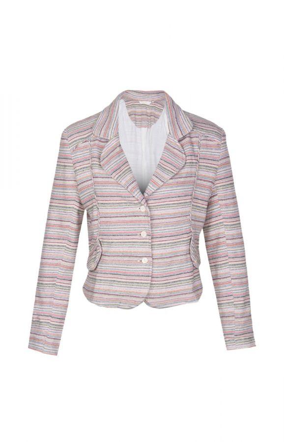 ANDREA Cotton Jacket