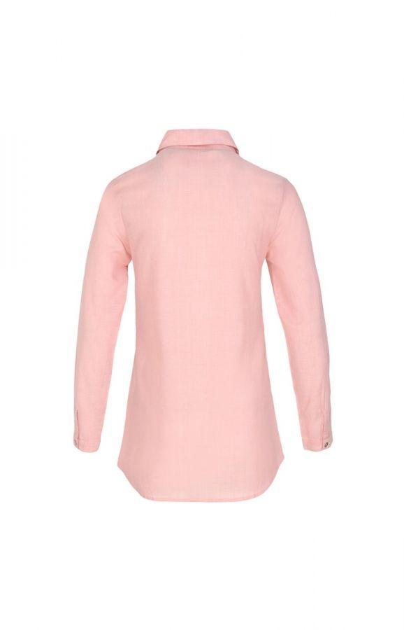 COSMOS Cotton Shirt