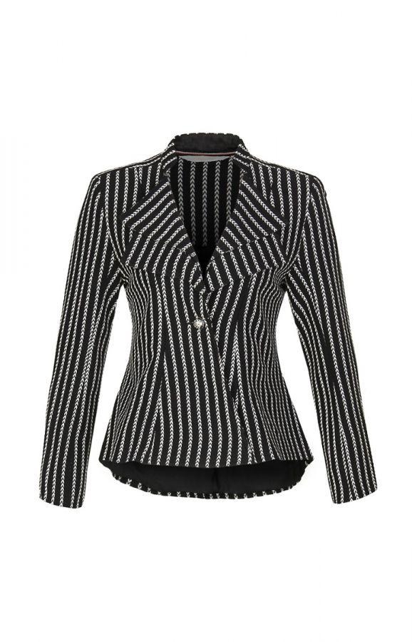 BALLINA Cotton Jacket
