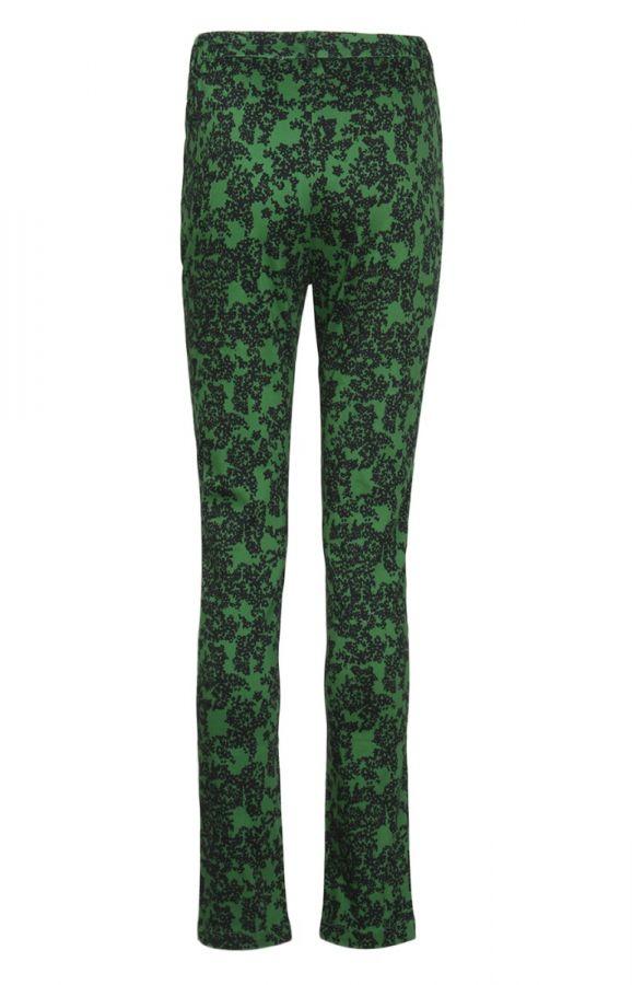 MARYNE Cotton Trouser