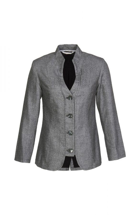 SIMONE Cotton Jacket