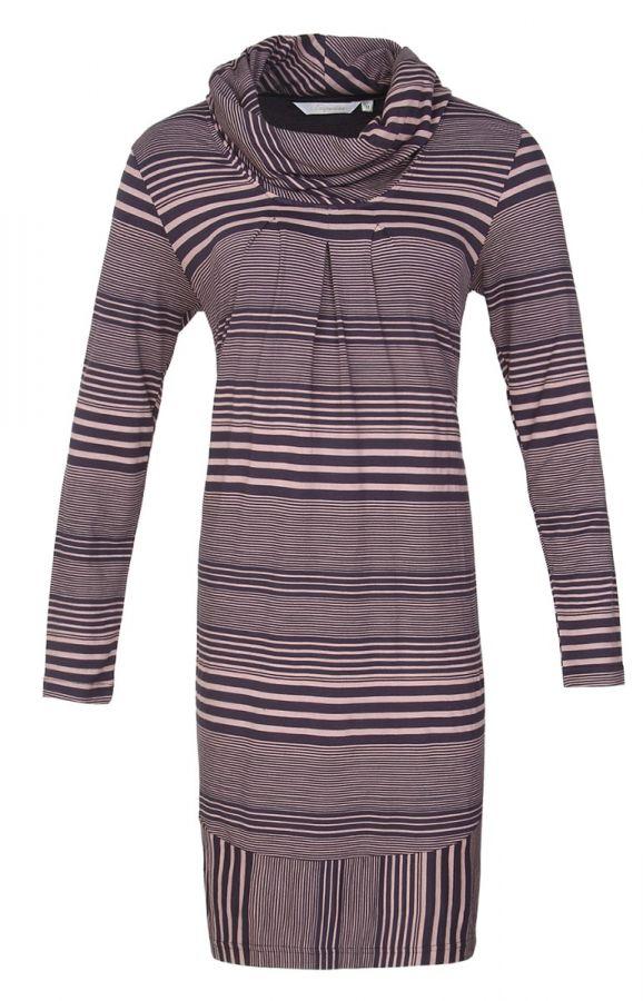 CARINA Viscose Dress