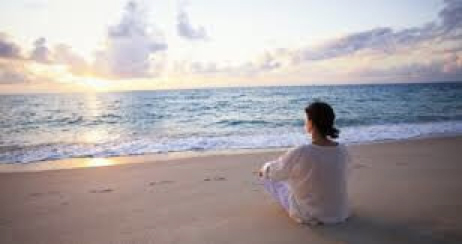 Inner peace - a luxury or a necessity ?